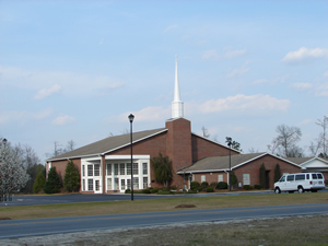 Baywoodchurch